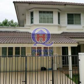 บ้านสวย2ชั้น หมู่บ้านพฤกษ์ลดา1 วงแหวน-รัตนาธิเบศน์ บางใหญ่ บ้านสวยมาก พร้อมอยู่ คุ้มมาก ด่วน