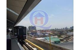ฝั่งธนฯเฮ รับสายสีม่วงใต้ 17 สถานีทำเลทองอสังหาแจ้งเกิด