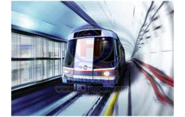 18 ปี เปิดบริการรถไฟฟ้าเมืองไทย ปี′63 สร้างครบ 7 สายเชื่อมกทม.-ปริมณฑล