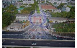 อัศวิน ตัดริบบิ้นถนนใหม่เชื่อมวิภาวดี-มิตรไมตรี แก้รถติดดินแดง จ่อผุดอีก6โปรเจ็กต์2พันล้าน