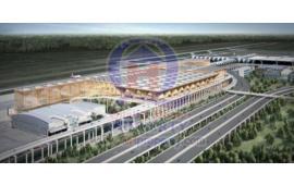 """""""ดวงฤทธิ์"""" มั่นใจเซ็นออกแบบเทอร์มินอล 2 สนามบินสุวรรณภูมิธ.ค.นี้ รอ ทอท.ส่งสัญญาณปรับแบบ"""
